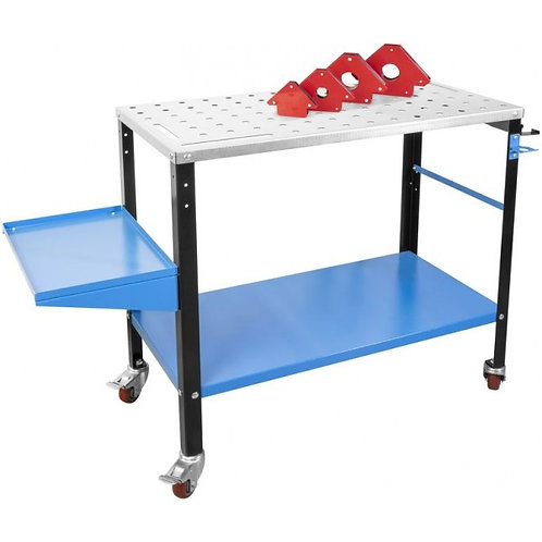 Mobile Welding Table