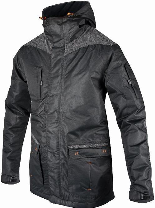 Work Jacket, Winter