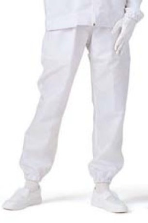 Cleanroom Pants(White)_KM