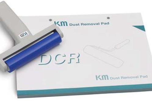 Cleanroom DCR Pad_KM