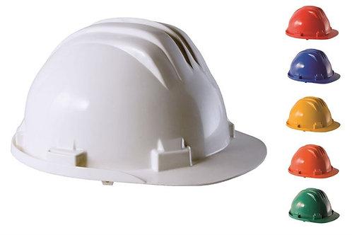 classic polyethylene protective helmet