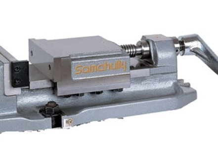 Machine Vise_Samchully