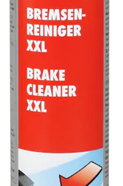 BRAKE CLEANER_Wurth