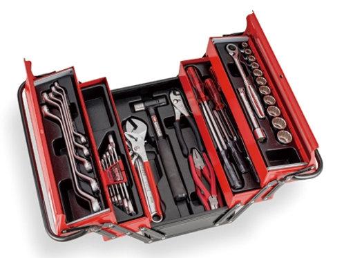 Tool Set (46pcs)_TONE
