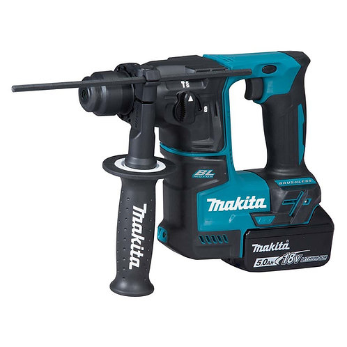 Drilling hammer_MAKITA