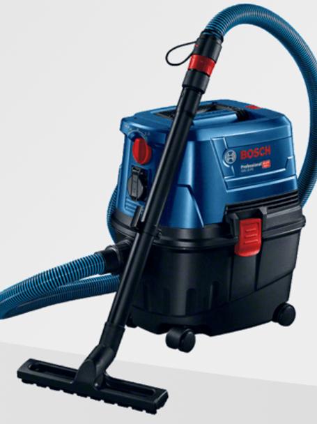 Wet / dry vacuum cleaner_Bosch
