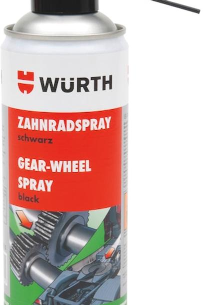 GEARWHEEL SPRAY_Wurth