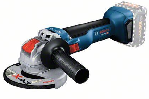 Cordless angle grinder_BOSCH