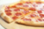 Dagwoods Pepperoni Pizza