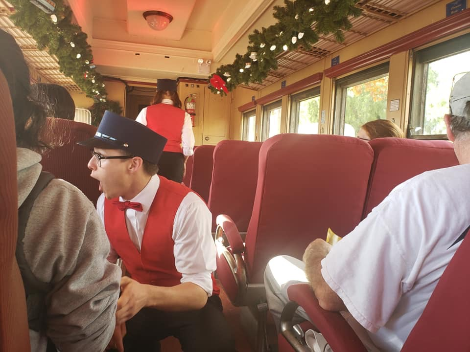 Polar Express photo