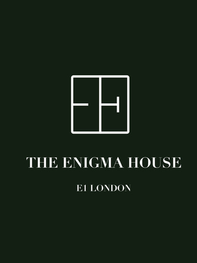 The Enigma House