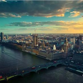 投资英国的十大理由