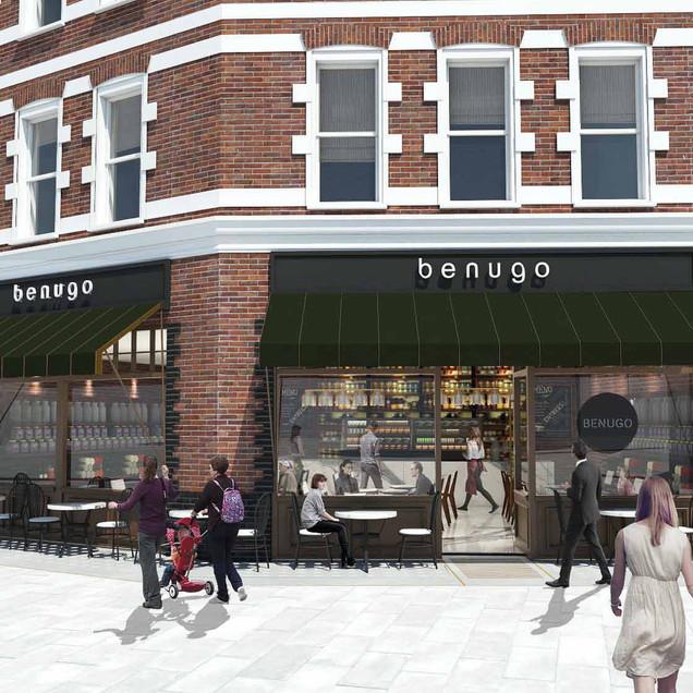 West Kensington Development