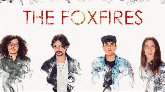 The Random Hubiak Recommends: The Foxires