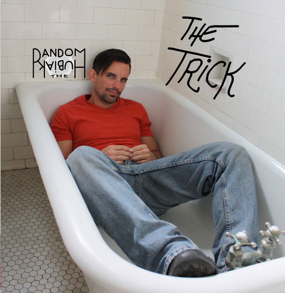 The new EP -- The Trick -- is now for sale (reposted from Facebook)