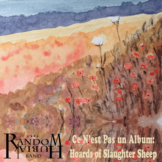 New Music — Ce N'est Pas Un Album: Hordes of Slaughter Sheep