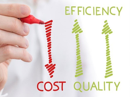 Targeting Cost Excellence in Mining