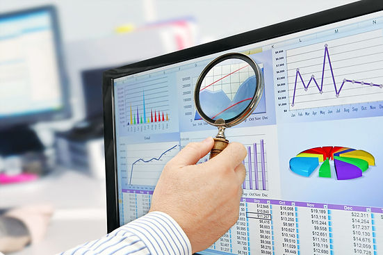 Increase financial visibility and understanding - Ramesys Global