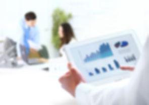 Simplify budgeting process - iPad report - Ramesys Global