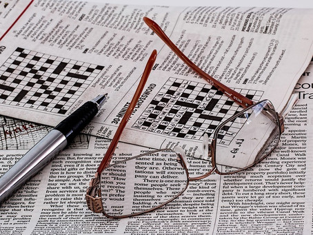 The Budget Puzzle - What's the Missing Piece?