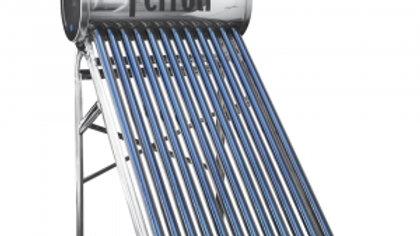 Chauffe eau solaire de toiture ou sol