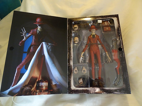 The Crooked Man, The Conjuring 2, action figure and accessories by Neca