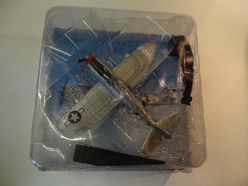 Republic P-47D Thunderbolt semi-diecast model