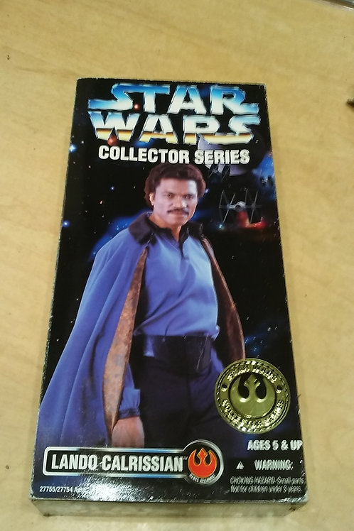 Star Wars Lando Calrissian figure