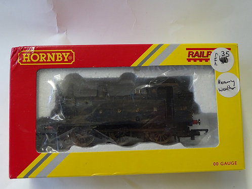 0-6-0T Class 3F Loco - R3498 by Hornby