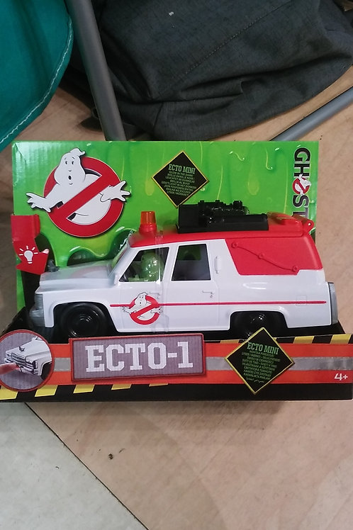 Ghostbusters 'Ecto 1' vehicle