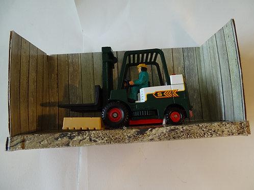 Corgi Eddie Stobart Forklift