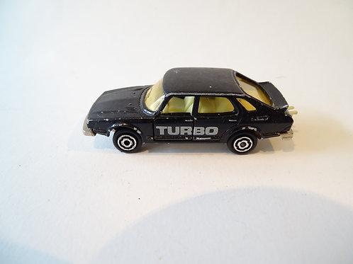 Majorette Saab Turbo
