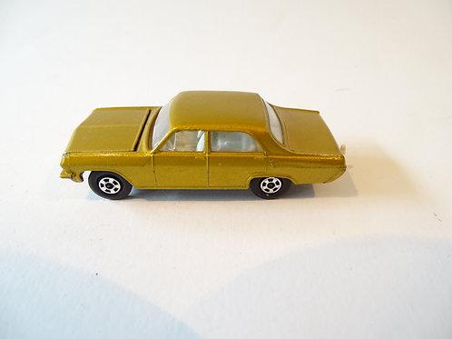 Matchbox Opel Diplomat by Lesney