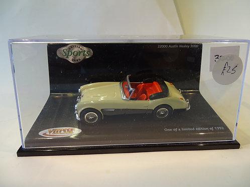 Austin Healey 3000 by Vitesse
