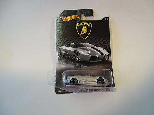 Hot Wheels 'Lamborghini Reventon Roadster'
