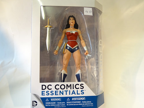 Wonder Woman figure - DC Comics Essentials