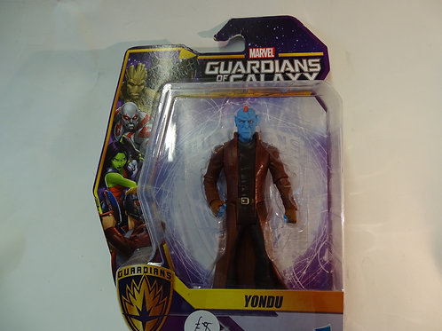 Yondu figure from Guardians of the Galaxy by Hasbro
