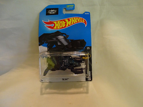The Bat by Hot Wheels from Batman