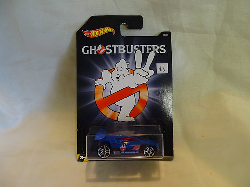 Spectyte by Hot Wheels - Ghostbusters
