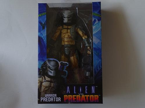 "Warrior Predator 7"" figure by Neca"