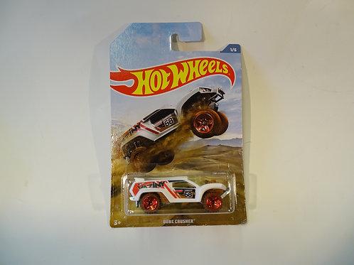 Hot Wheels 'Dune Crusher'