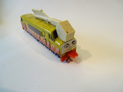 Thomas Tank Engine & Friends - 'Diesel 10'