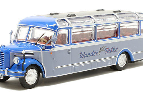 Borgward BO400 'Wander Falke' 4642113 model bus