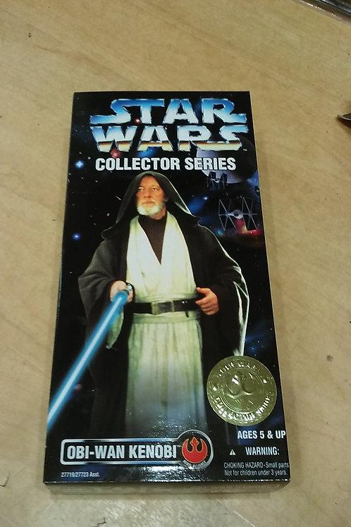 Star Wars Obi-Wan Kenobi figure