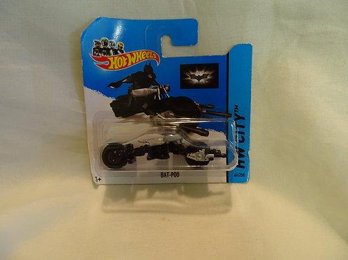Bat Pod by Hot Wheels from Batman - HW City