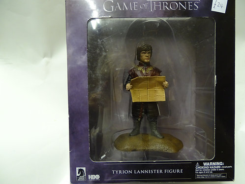 Game of Thrones 'Tyrion Lannister' figure.