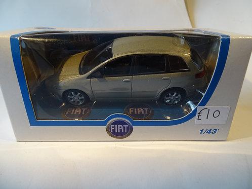 Fiat Croma Morev model