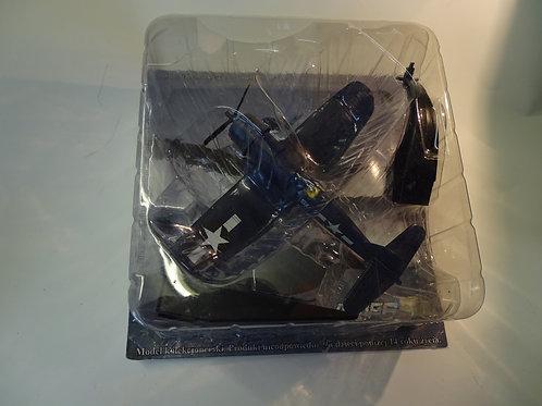 Vought F4U-1D Corsair semi-diecast model