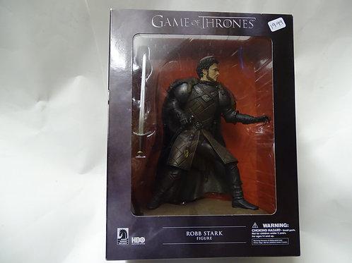 Game of Thrones 'Robb Stark' figure.
