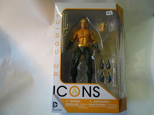 Aquaman figure - DC Comics Icons